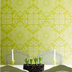 modern wallpaper by AllModern