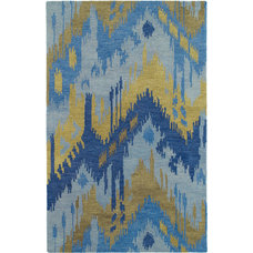 Contemporary Rugs by PlushRugs