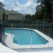 Tropical Hot Tub And Pool Supplies by Guardian Pool Fence Systems