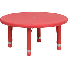 Contemporary Kids Tables And Chairs by Contemporary Furniture Warehouse
