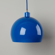 Contemporary Pendant Lighting by The Land of Nod