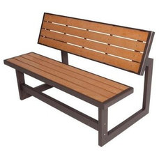 Contemporary Benches by Home Depot