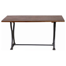 Industrial Dining Tables by CRASH Industrial Supply