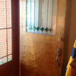 Windows and Doors -