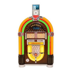 Crosley iJuke Premier Jukebox