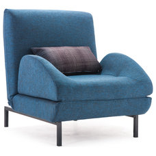 Contemporary Futons by Zuo Modern Contemporary