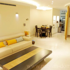 """Modern Living Room by """"Paissin"""""""