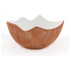 eclectic dinnerware by homejameseasthampton.com