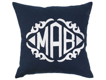 Contemporary Decorative Pillows by Zhush