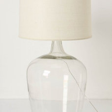 Modern Table Lamps by Anthropologie