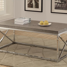 Contemporary Coffee Tables by Overstock.com
