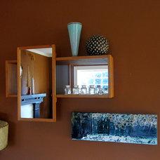 Eclectic  by FORTESCUE DESIGN/STUDIO TULLIA