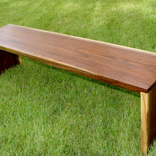 Eclectic Benches by Robin Wade Furniture