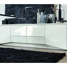 contemporary buffets and sideboards by Spacify Inc,