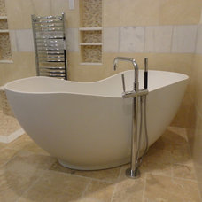 Contemporary  by Kitchen & Bath Design Center