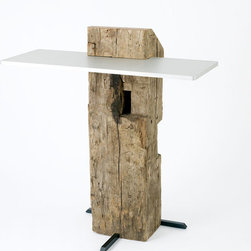 #21 Console Table - #21 Console Table