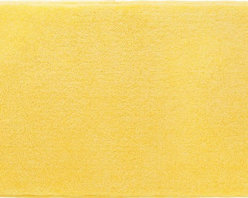 """Grund - Grund Ultra Premium Bathroom Comfort Mats-Melos Estate Series, Yellow, Large - Lush and luxurious!  The Melos Estate Series combines time-honored, stately colors and plush, eligant craftsmanship so you can pamper yourself as you prepare to tackle your day!  Hand made.  Comes in five colors and is available in three sizes:  21"""" X 24"""" small, 24"""" X 36"""" medium, 24"""" X 60"""" large."""
