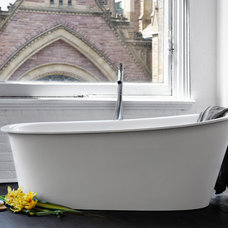 modern bathtubs by WETSTYLE