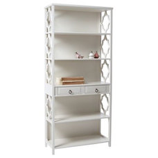 Traditional Bookcases by Serena & Lily