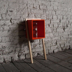 contemporary side tables and accent tables by andthenshop.co.uk
