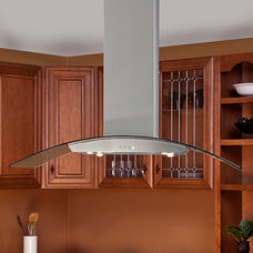 Contemporary Range Hoods And Vents by Signature Hardware