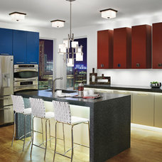 Contemporary Undercabinet Lighting by Kichler