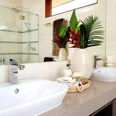 Tropical Rendering by Orbit Homes