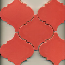 Traditional Tile by Decorative Pool Tiles