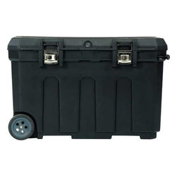 STANLEY - Mobile Tool Chest 50 Gallon - Features: