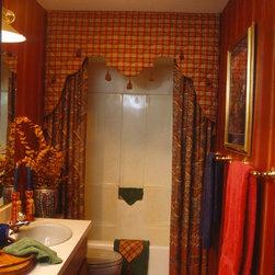 Window Treatments: Draperies -