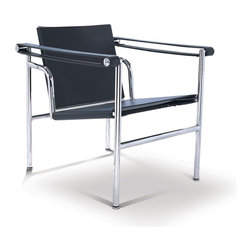 Fine Mod Imports - String Modern Flat Chair - Features:
