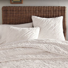 Modern Quilts And Quilt Sets by West Elm