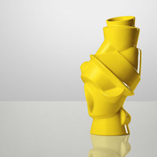 Eclectic Vases by Huset