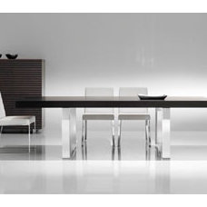 Modern Dining Tables by Spacify Inc,