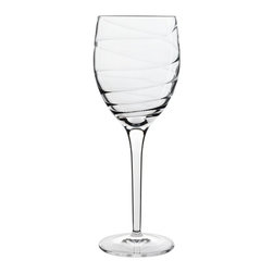 Luigi Bormioli - Luigi Bormioli Romantica 13 oz. All-Purpose Glasses - Set of 4 Multicolor - 1037 - Shop for Tumblers from Hayneedle.com! Designed to hold any beverage on any occasion these Luigi Bormioli Romantica 13 oz. All-Purpose Glasses - Set of 4 are the perfect complement or replacement to your bar area or glassware collection. Stylish and sophisticated the glasses were machine-blown in Parma Italy and utilize Luigi Bormioli s innovative break-resistant Sparkx formula making them equal parts durable and elegant. Also Bormioli s Romantica stemware exhibits the best characteristics of both machine- and hand-blown construction and features titanium reinforcemeAbout Luigi BormioliFounded in 1946 by Mr. Luigi Bormioli himself the Bormioli family continues Luigi s mission of commitment to great design traditional Italian craftsmanship and new innovative glassmaking technology to produce the world s most beautiful and durable glassware. Producers of wine glasses tumblers decanters and everything in between Luigi Bormioli is located in Parma Italy halfway between Bologna and Milan and is influenced by the region s reputation for art music and higher learning. Bormioli s glassmaking construction rivals fine crystal in its appearance but is 100-percent lead-free affordable and widely available.nt. Thick weighty and consistent the glasses are 100 percent dishwasher safe.