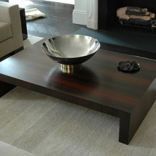 Modern Coffee Tables by Aguirre Design