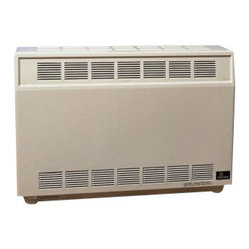 Console Room Heater RH35NAT - Natural Gas