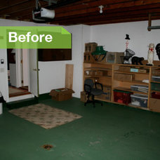 Before Pictures: Hanover NH
