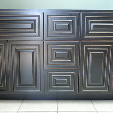 Traditional Storage Units And Cabinets by Belle Choices