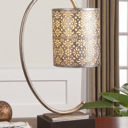 "29542-1 Faleria by uttermost - Get 10% discount on your first order. Coupon code: ""houzz"". Order today."