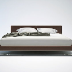 Chelsea Bed by ModLoft | Supplied by Rove Concepts - Description