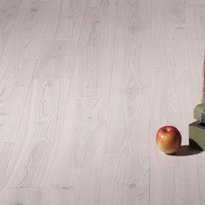 Hardwood Flooring by Coswick Hardwood Inc