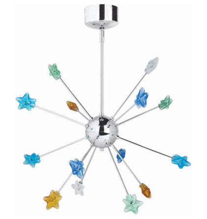 Contemporary Kids Ceiling Lighting by Lamps Beautiful