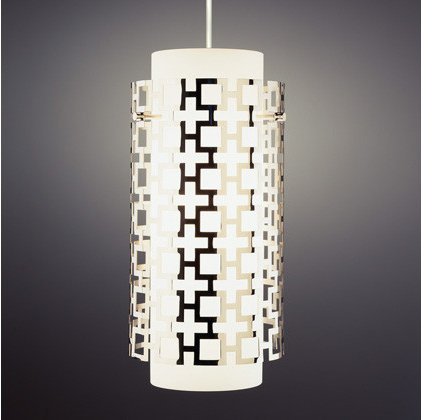 Contemporary Pendant Lighting by Jonathan Adler