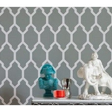 Trellis Design Wallpapers and Wallcoverings