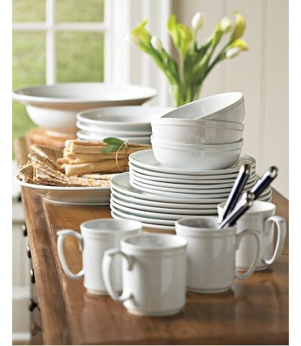 Modern Dinnerware by Williams-Sonoma