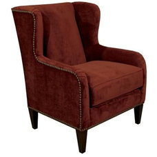 Traditional Armchairs And Accent Chairs by Lamps Plus