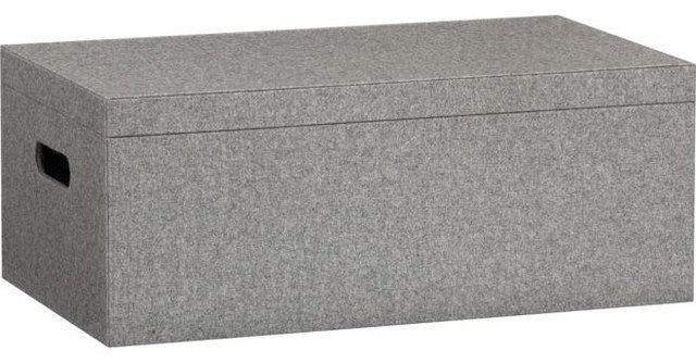 Modern Storage Boxes by CB2