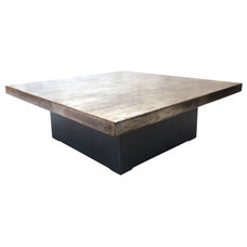 contemporary coffee tables by Madera Home