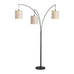 Transitional Floor Lamps: Find Tripod Floor Lamp and Arc ...